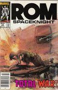 Rom (1979-1986 Marvel) 52