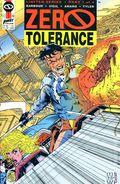 Zero Tolerance (1990) 1