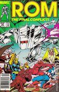 Rom (1979-1986 Marvel) 65