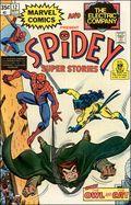 Spidey Super Stories (1974) 12