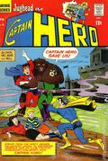 Jughead as Captain Hero (1966) 4