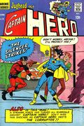 Jughead as Captain Hero (1966) 5