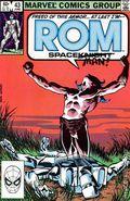 Rom (1979-1986 Marvel) 43