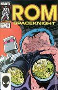 Rom (1979-1986 Marvel) 62