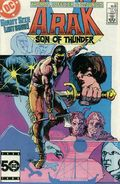Arak Son of Thunder (1981) 50