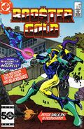 Booster Gold (1986 DC 1st Series) 2