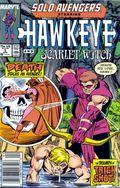 Solo Avengers (1987-1989 Marvel) 5