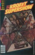 Krofft Supershow (1978 Gold Key) 2