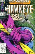 Solo Avengers (1987-1989 Marvel) 7