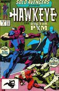 Solo Avengers (1987-1989 Marvel) 8
