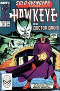Solo Avengers (1987-1989 Marvel) 10