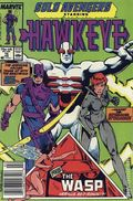 Solo Avengers (1987-1989 Marvel) 15