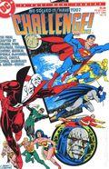 DC Challenge (1985) 12