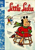 Little Lulu (1948-1980 Dell/Gold Key) 9