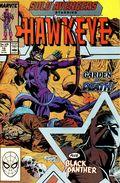 Solo Avengers (1987-1989 Marvel) 19