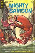 Mighty Samson (1964 Gold Key) 19