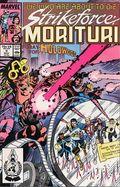 Strikeforce Morituri (1986) 6