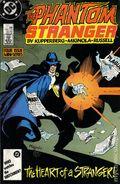 Phantom Stranger (1987 Limited Series) 1
