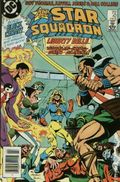 All Star Squadron (1981) 42