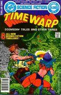 Time Warp (1979) 1
