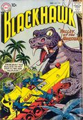 Blackhawk (1944 1st Series) 119