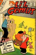 Lil Genius (1954) 26