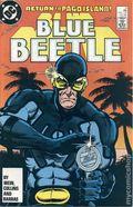 Blue Beetle (1986 DC 1st Series) 14