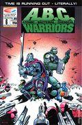 ABC Warriors (1991) 6