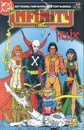 Infinity Inc. (1984-1988 1st Series) 17