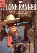 Lone Ranger (1948 Dell) 134