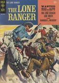 Lone Ranger (1964 Gold Key) 2