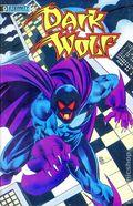 Dark Wolf (1988 Eternity) 9