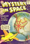 Mystery in Space (1951 1st Series) 38