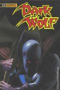 Dark Wolf (1988 Eternity) 11