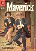 Maverick (1959-1962 Dell) 7