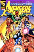 Avengers (1997 3rd Series) 0