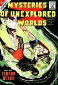 Mysteries of Unexplored Worlds (1956) 31