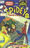 Spidey Super Stories (1974) 9