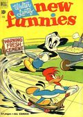 New Funnies (1942 TV Funnies) 168