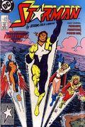 Starman (1988 1st Series) 5