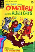 O'Malley and the Alley Cats (1971 Gold Key) 4