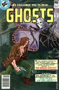 Ghosts (1971-1982 DC) 80