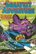 My Greatest Adventure (1955) 70
