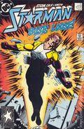 Starman (1988 1st Series) 11