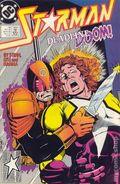 Starman (1988 1st Series) 15