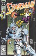 Starman (1988 1st Series) 19