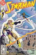 Starman (1988 1st Series) 25