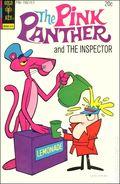 Pink Panther (1971 Gold Key) 15
