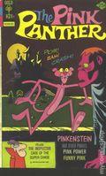 Pink Panther (1971 Gold Key) 31