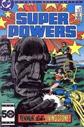 Super Powers (1985 2nd Series) 3